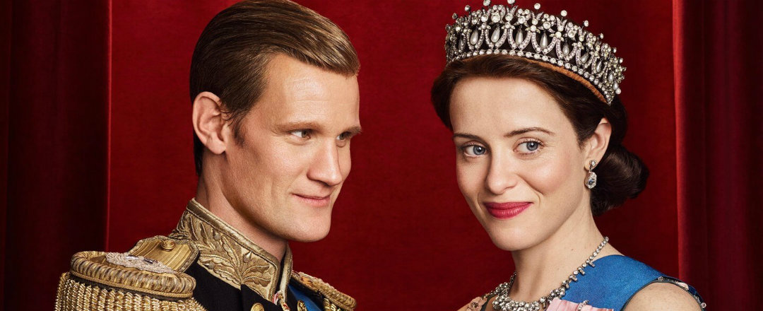 "Discover The Sets Behind Your Favourite ""The Crown"" Scenes feat 15"