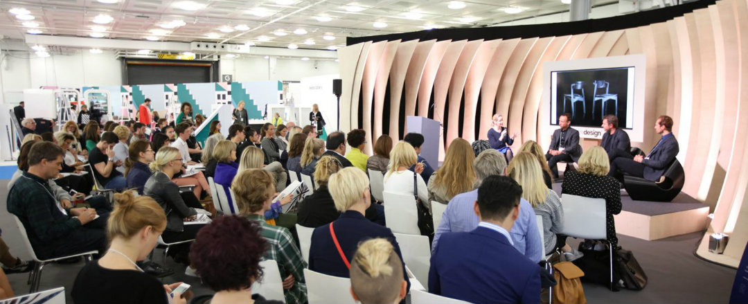 100% Design Talks – Marcel Wanders, Kelly Hoppen and John Hitchcox feat 21