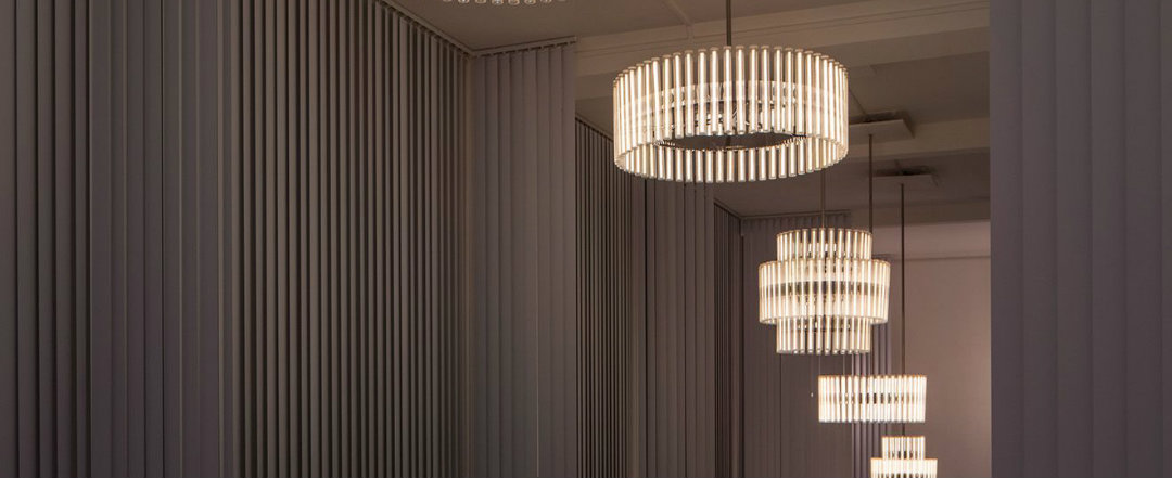 Lee Broom Showcased Observatory Collection At London Design Festival feat1 2