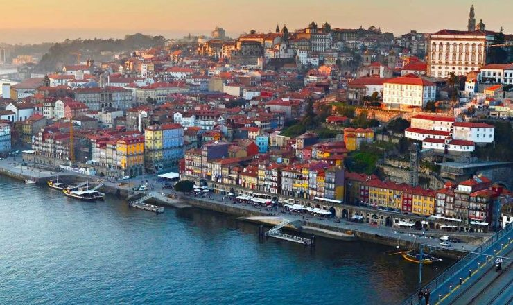 Welcome to Porto: Discover The Ultimate Porto City Guide feat 740x440