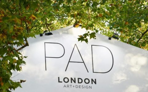 What To Expect From PAD London Art + Design lodnon 480x300