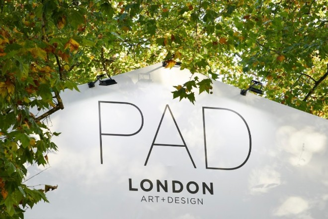 What To Expect From PAD London Art + Design lodnon