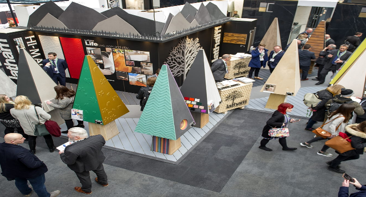 surface design show Why Visit Surface Design Show in London canva photo editor 14 740x400
