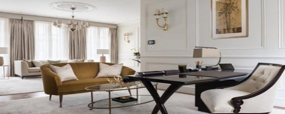 top interior designer uk: juliette byrne Top Interior Designer UK: Juliette Byrne capa JB