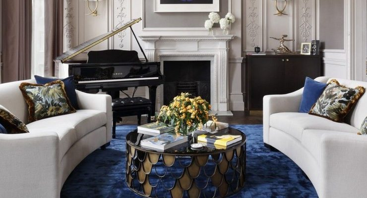 Luxury Interior Design Decor And Style