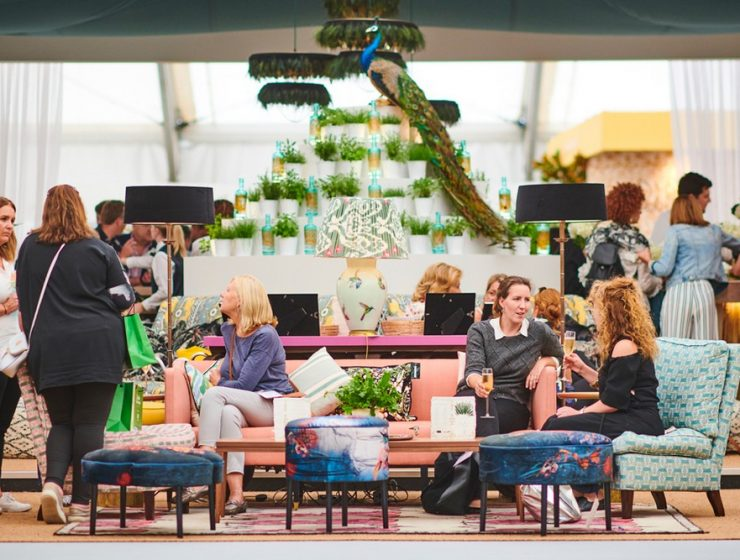 Decorex International 2019 - Here Are The Best Highlights! decorex international Decorex International 2019 –  Here Are The Best Highlights! Decorex International 2019 Here Are The Best Highlights capa 1 740x560