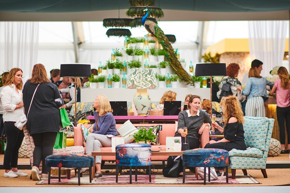 Decorex International 2019 - Here Are The Best Highlights! decorex international Decorex International 2019 –  Here Are The Best Highlights! Decorex International 2019 Here Are The Best Highlights capa 1