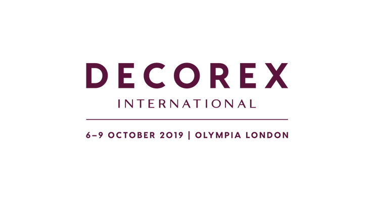 decorex international Decorex International is coming! Here is what you can't miss decorex logo 2 740x400  home decorex logo 2 740x400