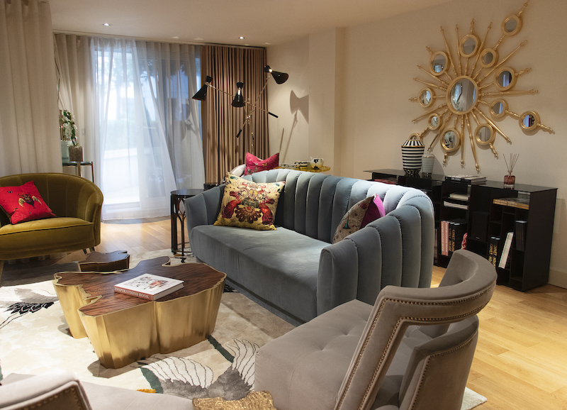 covet london Covet London: Discover the New London Design Flat Covet London Discover the new London Design Flat 1