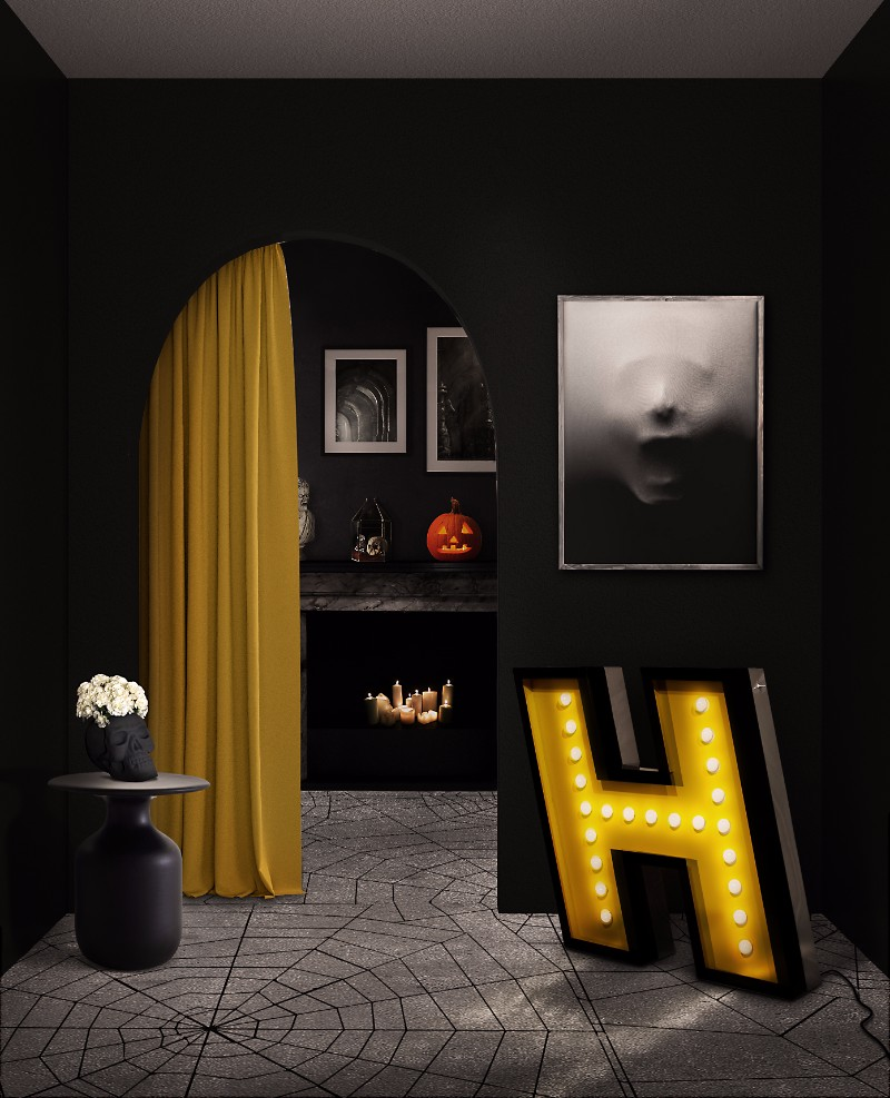 halloween decor Halloween Decor: Luxury Tips To Use In Your Home Halloween Decor Luxury Tips To Use In Your Home 5