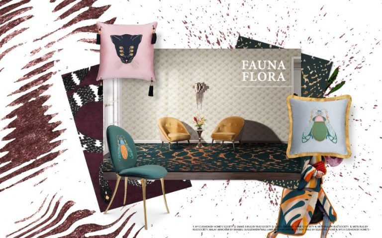 interior design trends Interior Design Trends – What is coming for 2020 2020 Design Trends The Inspiration You Deserve 3 768x480