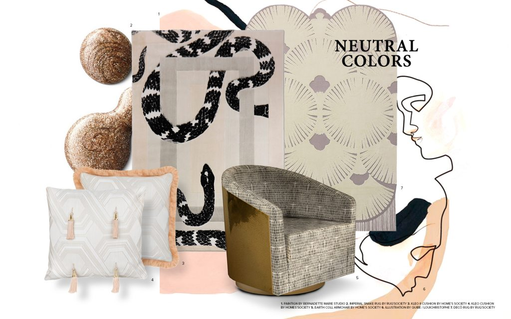 Colour Trends To Use On Your Interior Design Projects colour trends Colour Trends To Use On Your Interior Design Projects Colors Trends To Use On Your Interior Design Projects 5