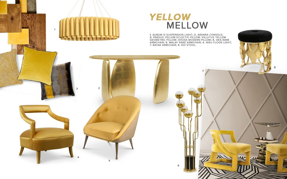 Colour Trends To Use On Your Interior Design Projects colour trends Colour Trends To Use On Your Interior Design Projects Colors Trends To Use On Your Interior Design Projects 7