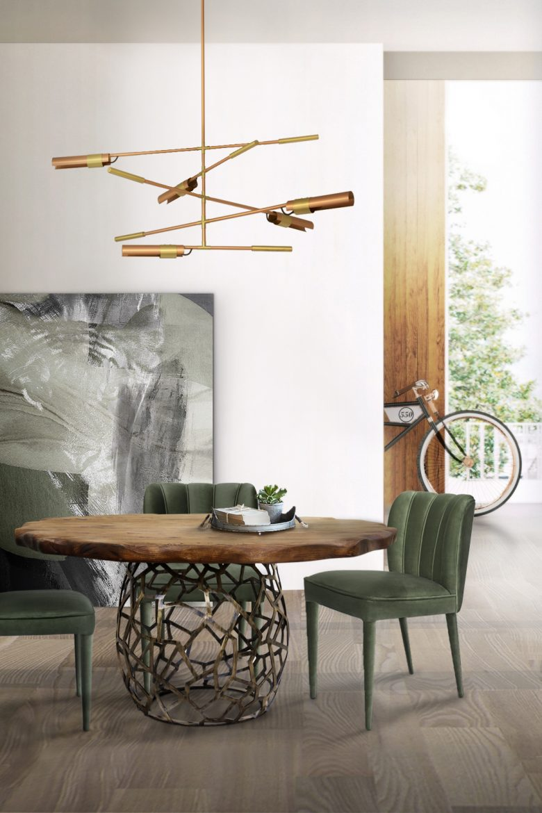 Interior Trends: How to Upgrade Your Dining and Living Room interior trends Interior Trends: How to Upgrade Your Dining and Living Room Interior Trends How to Upgrade Your Dining and Living Room 2 scaled