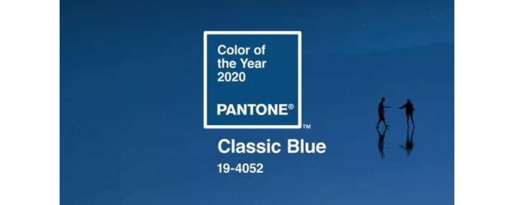 pantone colour of the year Pantone Colour of the Year : Classic Blue Pantone Colour of the Year Classic Blue 4