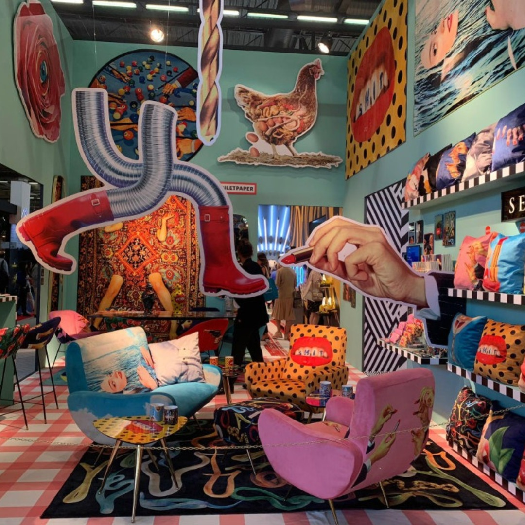 Maison et Objet 2020 – Luxury Brands You Have To Visit maison et objet 2020 Maison et Objet 2020 – Luxury Brands You Have To Visit Maison et Objet 2020     Luxury Brands You Have To Visit 2