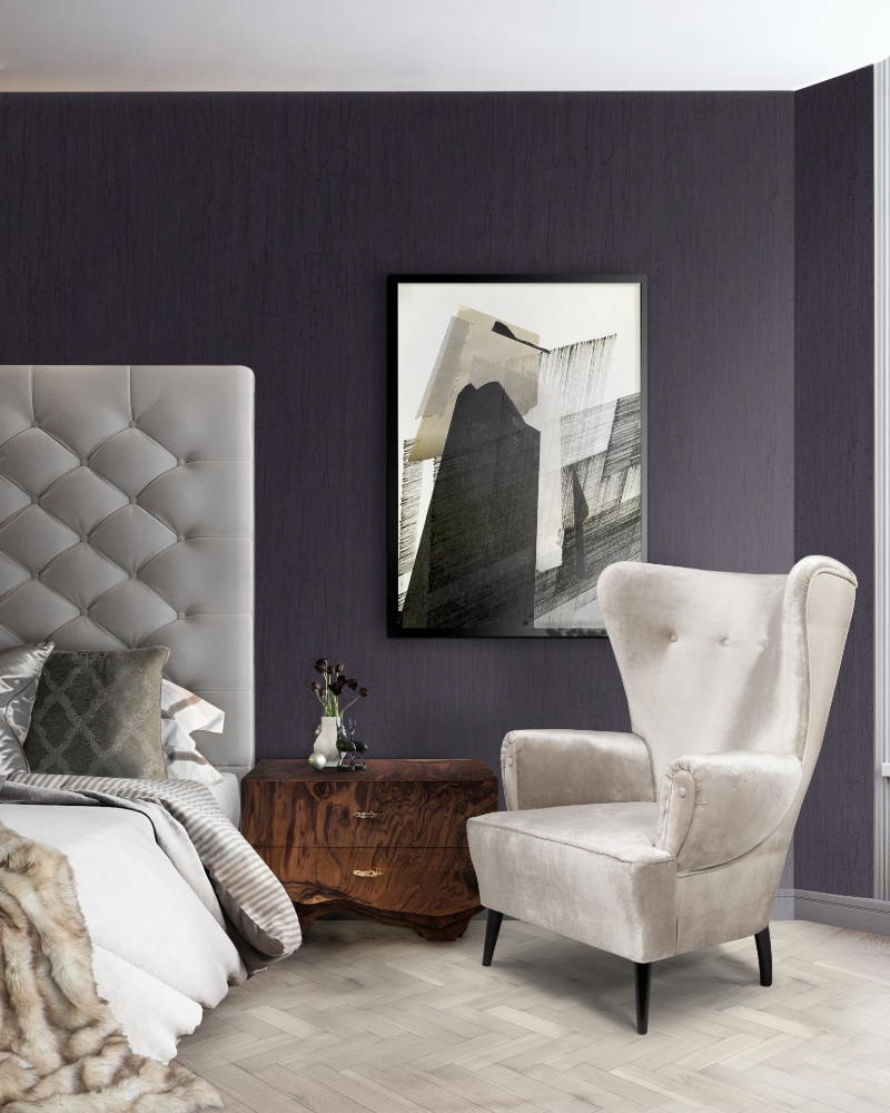 bedroom armchairs How to Choose Your Perfect Bedroom Armchair How to Choose Your Perfect Bedroom Armchair 4
