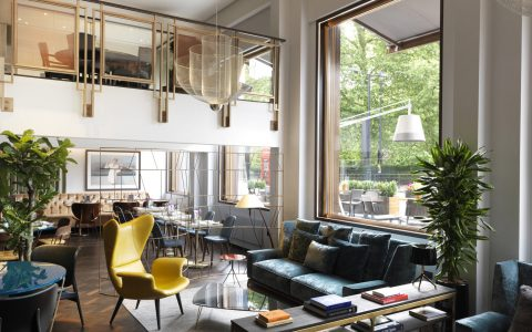 The Athenaeum Hotel by Kinnersley Kent Design London the athenaeum hotel The Athenaeum Hotel by Kinnersley Kent Design London The Athenaeum Hotel by Kinnersley Kent Design London 480x300
