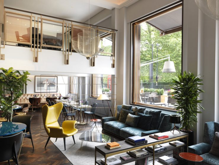 The Athenaeum Hotel by Kinnersley Kent Design London the athenaeum hotel The Athenaeum Hotel by Kinnersley Kent Design London The Athenaeum Hotel by Kinnersley Kent Design London 740x560  home The Athenaeum Hotel by Kinnersley Kent Design London 740x560