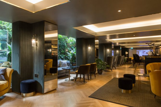 The Athenaeum Hotel by Kinnersley Kent Design London the athenaeum hotel The Athenaeum Hotel by Kinnersley Kent Design London The Athenaeum Hotel by Kinnersley Kent Design London interior design brabbu 670x447