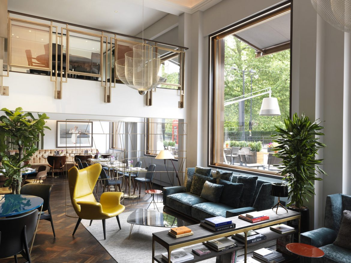 The Athenaeum Hotel by Kinnersley Kent Design London the athenaeum hotel The Athenaeum Hotel by Kinnersley Kent Design London The Athenaeum Hotel by Kinnersley Kent Design London scaled