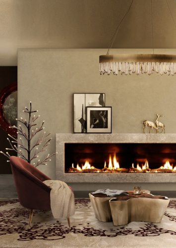 Christmas Decorating Trends christmas decorating trends Christmas Decorating Trends for 2020 – what´s up this year christmas decoration trends for 2020 brabbu ambience 355x502