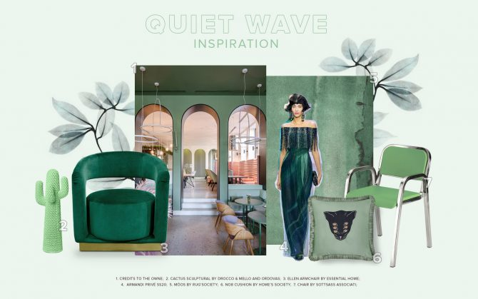 Mood Board mood boards Mood Boards to inspire your design work moodboard trends 2022 color quiet wave 670x419