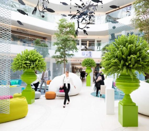 Focus/20 focus/20 Focus/20: tailored visits for trade professionals focus 20 design centre 4